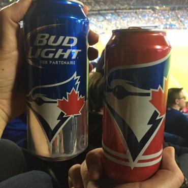 Bud Jays & Bud Jays Light