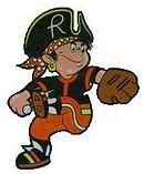 Rimini_Baseball_logo
