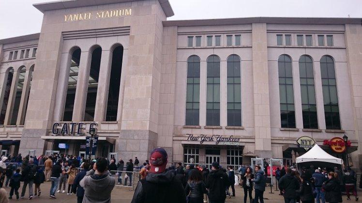 Yankees-Astros 6