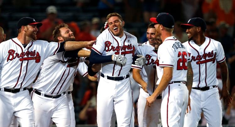 (AP Photo/Butch Dill)