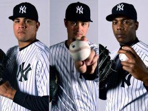 Bullpen Yankees