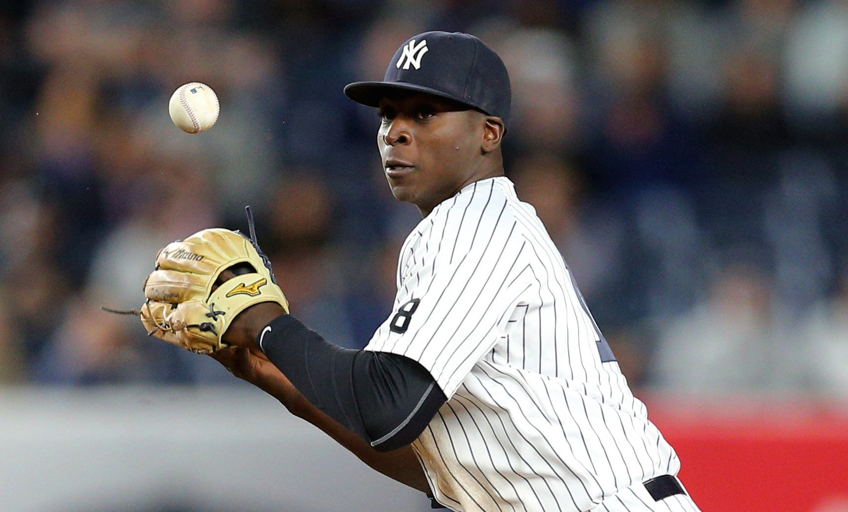 wholesale dealer d9c85 a187f Didi Gregorius : « My goal with the Yankees ? Winning it all ...