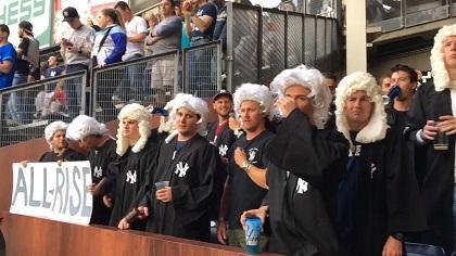 judge chambers