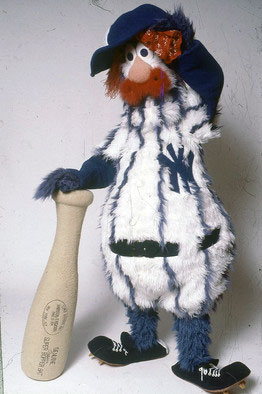Dandy-New-York-Yankees-Mascot-1970s