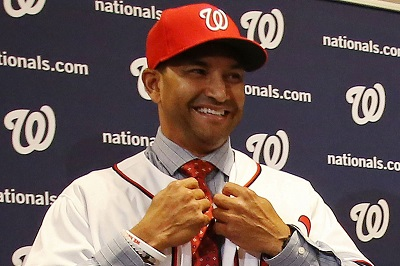 NATS COACH MARTINEZ USA TODAY SPORTS