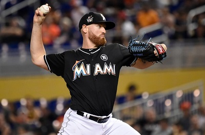 MLB: Pittsburgh Pirates at Miami Marlins