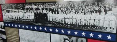 1924 : seul titre d'une franchise de D.C