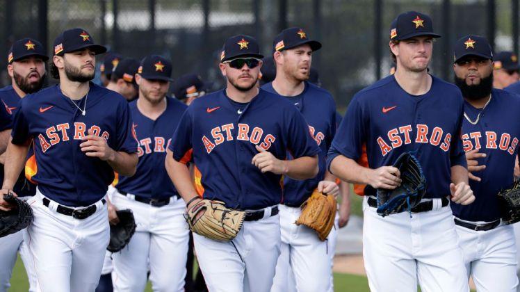 Astros Redemption