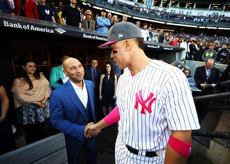 jeter judge
