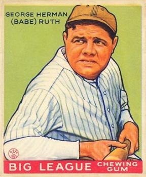 1933-Goudey-Babe-Ruth-181