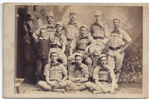 cabinet card