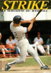 1989 10 STRIKE N°2