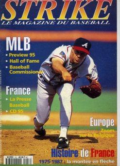 1995 03 STRIKE N°18