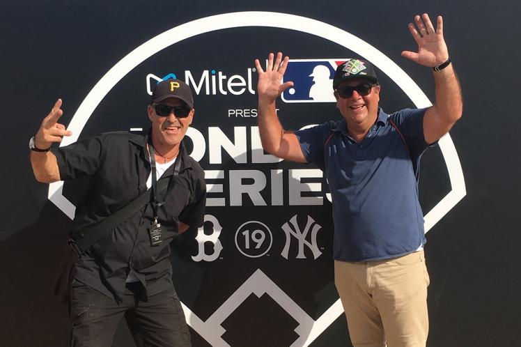 2019 06 23 MLB LONDON